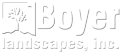 Boyer Landscapes, Inc.