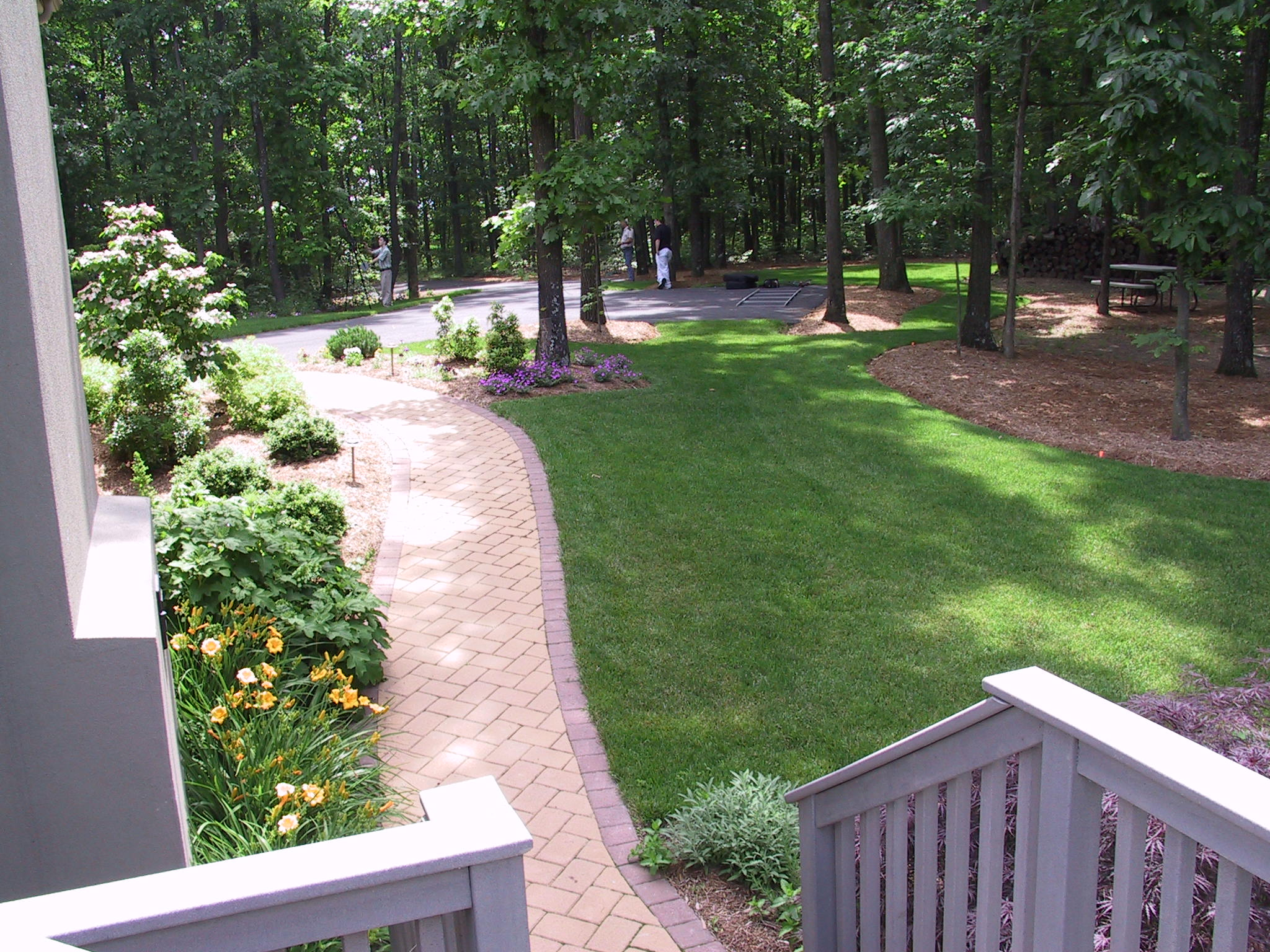 We Design, Install And Service Lawn And Drip Irrigation Systems. In The  Northern Shenandoah Valley, A Lawn Irrigation System Is A Must Have, ...